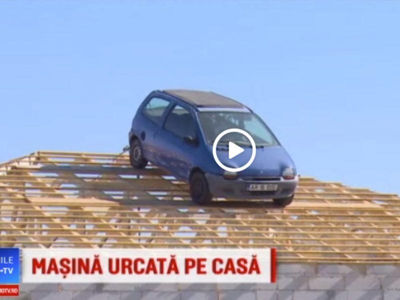 sarpanta acoperis prefabricat mitek