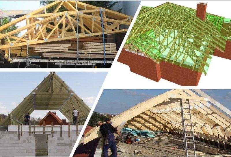avanataje proiectare constructori sarpante prefabricate lemn