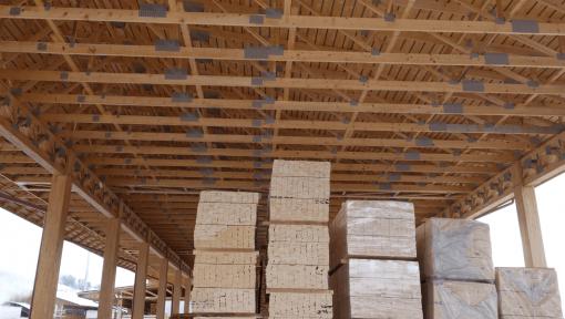 sopron depozitat cherestea din lemn
