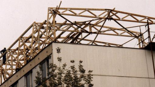 ferme mansarda bloc prefabricate