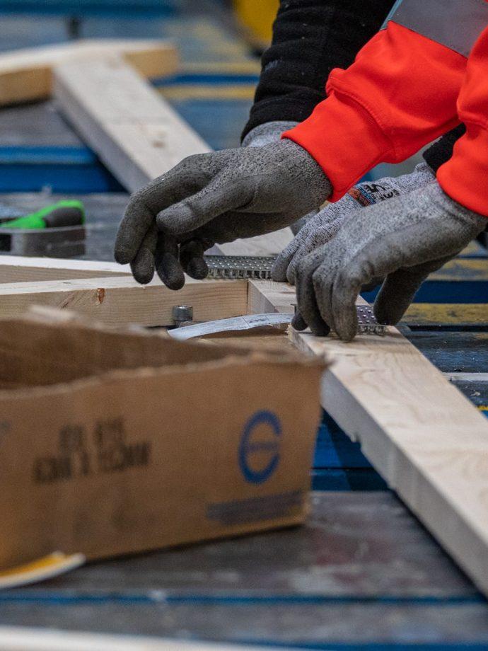 Mitek Industries Joist Amp Roof Truss Manufacturers