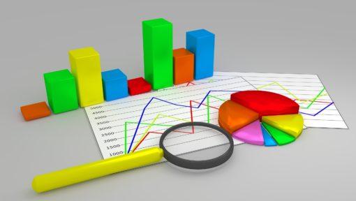 Analyser avec des graphiques Page MiTek Optics