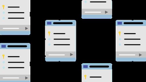 Gérer vos documents Page MiTek Optics